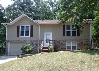 Trussville Home for Rent