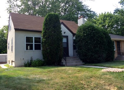 Robbinsdale Home for Rent