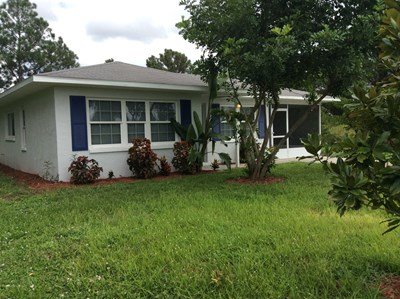 Lehigh Acres Home for Rent