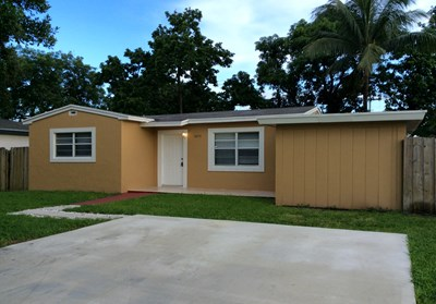 Miramar Home for Rent