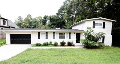 Smyrna Home for Rent