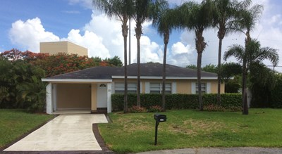 Delray Beach Home for Rent
