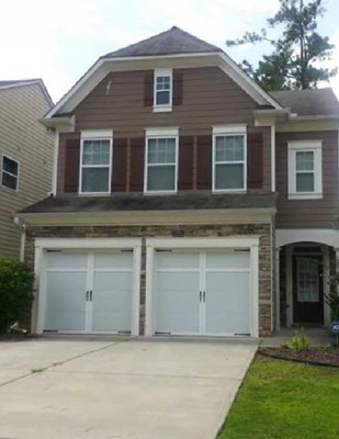 Fairburn Home for Rent