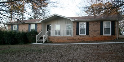 Powder Springs Home for Rent