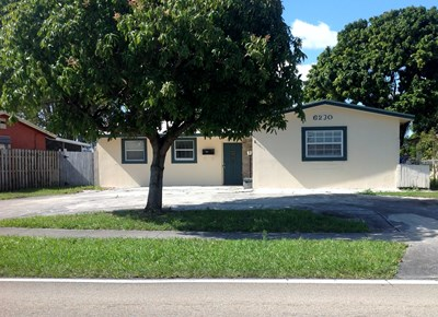 North Lauderdale Home for Rent