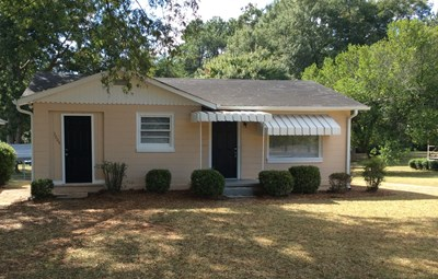Adamsville Home for Rent