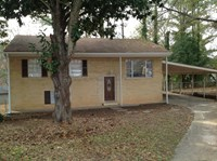 Morrow Home for Rent
