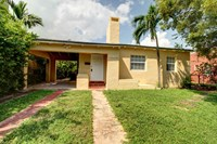 Miami Beach Home for Rent
