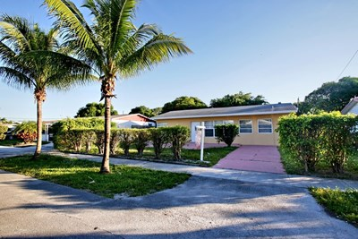 Pompano Beach Home for Rent