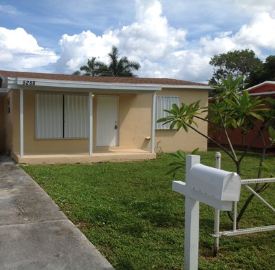 Oakland Park Home for Rent