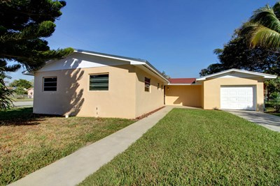 South Miami Home for Rent