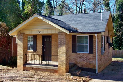 Atlanta Home for Rent