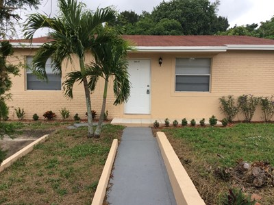 Miami Gardens Home for Rent