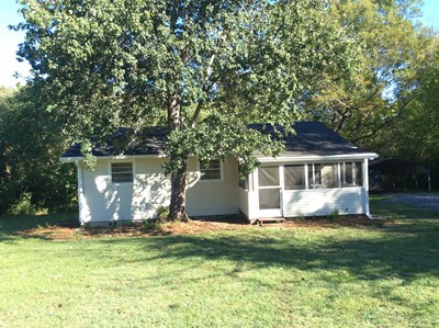 Bessemer Home for Rent