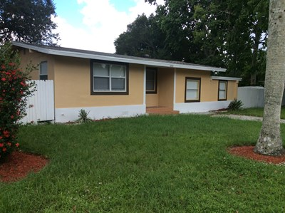 North Fort Myers Home for Rent