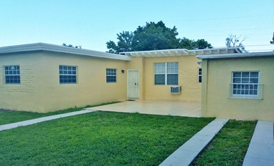 Miami Shores Home for Rent