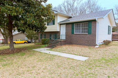 Pinson Home for Rent