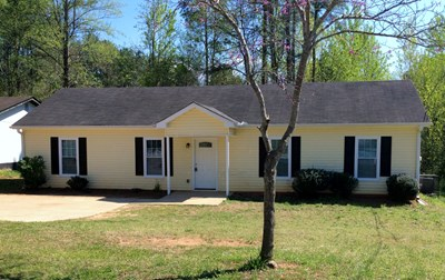 Covington Home for Rent