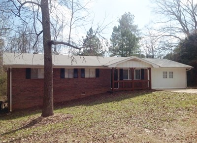 Douglasville Home for Rent