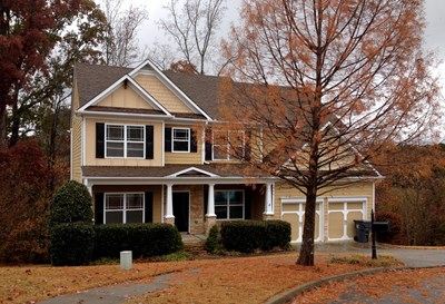 Buford Home for Rent
