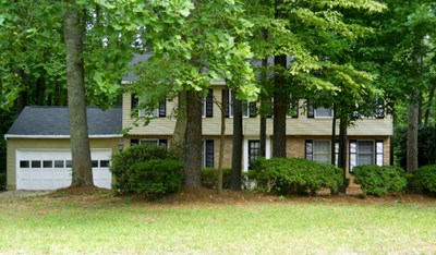 Marietta Home for Rent