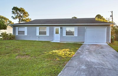 Port Saint Lucie Home for Rent