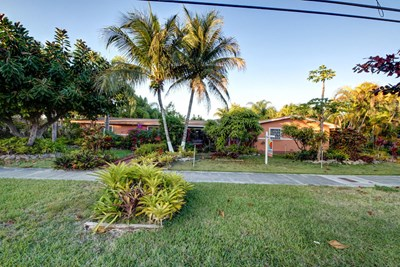 Pinecrest Home for Rent