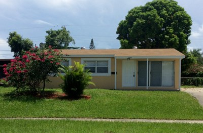 Palm Beach Gardens Home for Rent