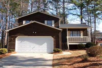 Stone Mountain Home for Rent