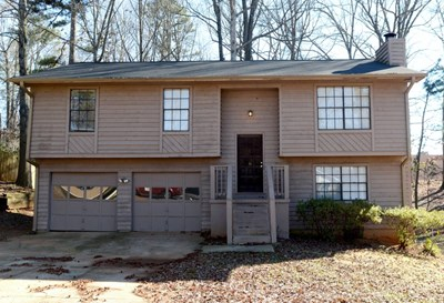 Lilburn Home for Rent