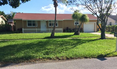 Lantana Home for Rent