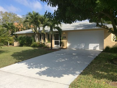 Cape Coral Home for Rent