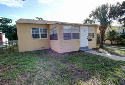 Dania Beach Home for Rent