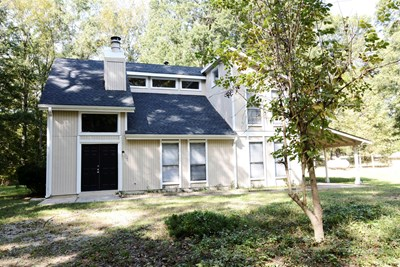 Fayetteville Home for Rent