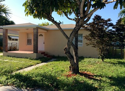 Hallandale Beach Home for Rent