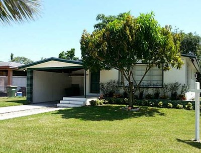 North Miami Home for Rent