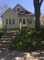 Minneapolis Home for Rent