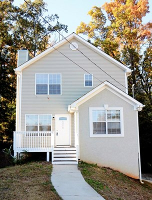 College Park Home for Rent