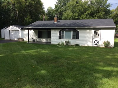 White Bear Township Home for Rent