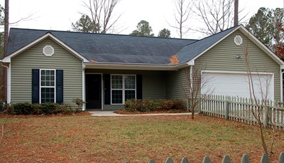 Gainesville Home for Rent
