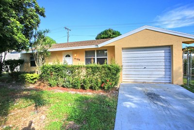 Greenacres Home for Rent