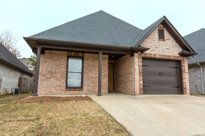 Gardendale Home for Rent